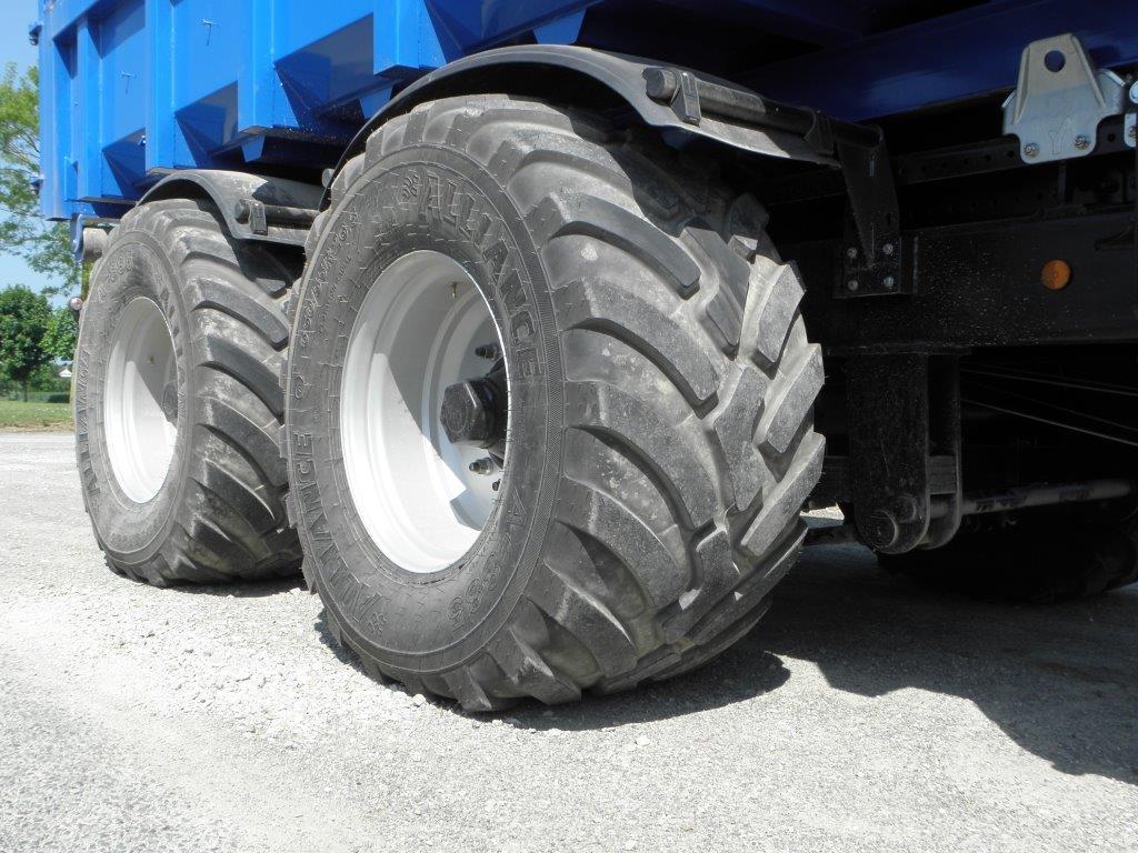 pneu agricole loir et cher